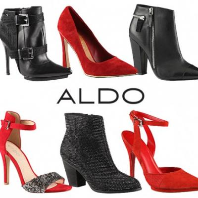 Aldo Shoes Lebanon