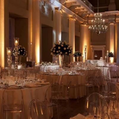 Alghazi events Planification de mariage
