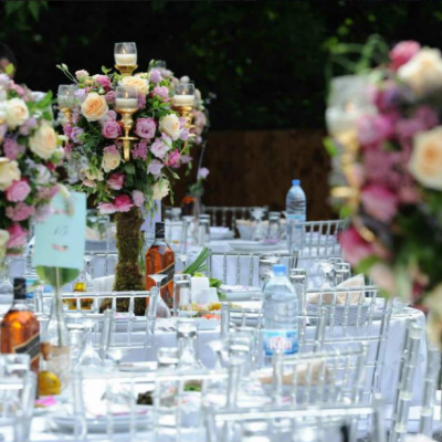 Blue Ribbon Events and Wedding Planner