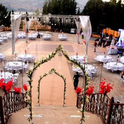 Bostan Al Afrah Events & Wedding Organiser