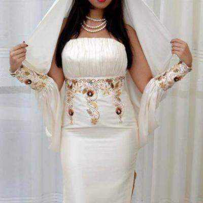 Boutique Narimen Pour les Robes de Mariées
