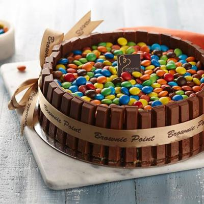 Brownie Point Cakes & Confectioners