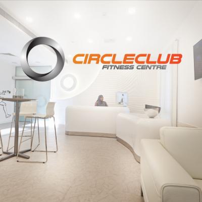Circle Club Fitness