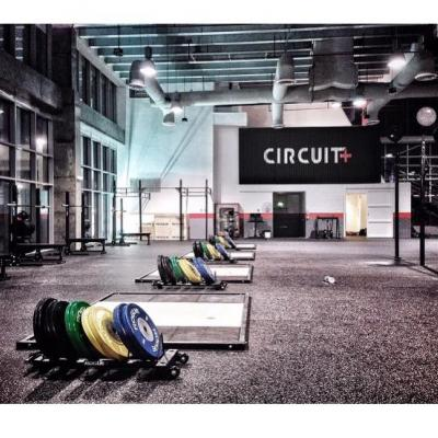 Circuit Plus Gym