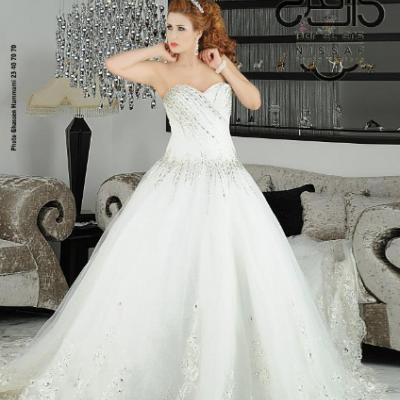دار العرس لفساتين الزفاف