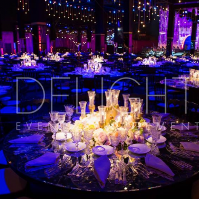 DELIGHT - Event Management