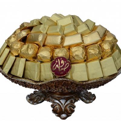 ضيافة للشوكولا - أبوظبي