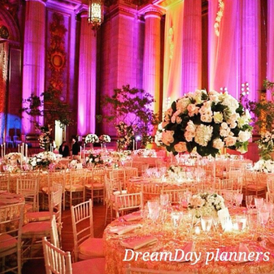 DreamDay Events & Wedding Planners