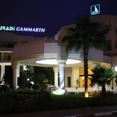 El Mouradi Gammarth Hotel
