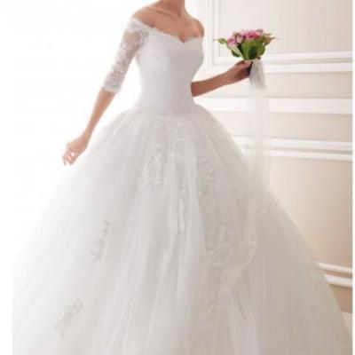 Elegancia Dresses Pour les Robes de Mariées