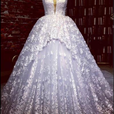 Elghanja Pour les Robes de Mariées