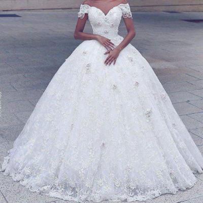 Espace Emna Pour les Robes de Mariées