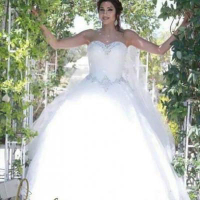 Espace Ferdaws Pour les Robes de Mariées