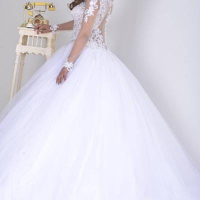 Espace La Princesse Robe de Mariée