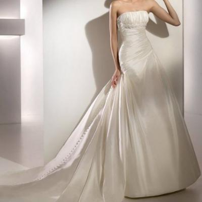 Fatma Zohra Turki Pour les Robes de Mariées