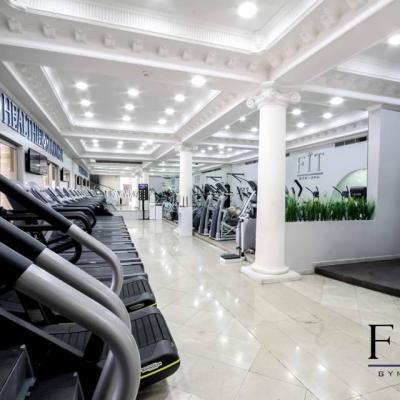 FIT Gym & Spa
