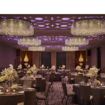 فندق فور سيزونز الدار البيضاء