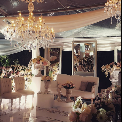 Gala Event & Wedding Planner