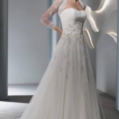 Glamour Robes de Mariée