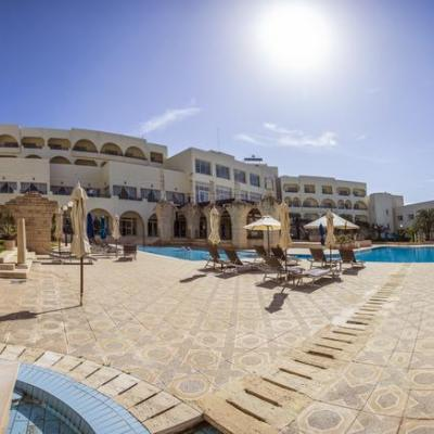 Golden Tulip Carthage Tunis