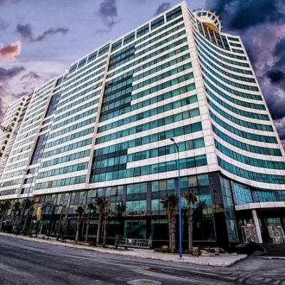 Grand Mogador City Center Casablanca Hotel