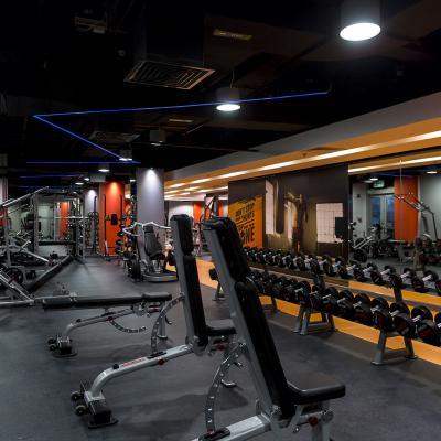 Gymmito Fitness Club