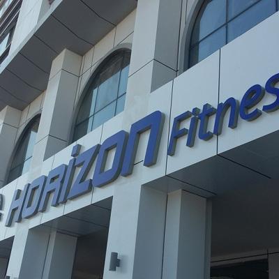 Horizon Fitness - Muscat