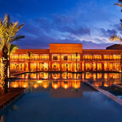 Hotel Du Golf Marrakech