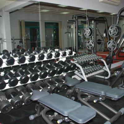 JFC Fitness Center