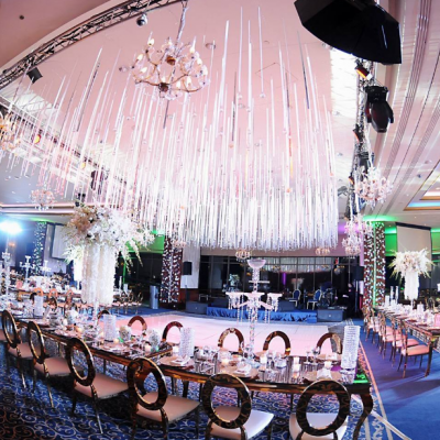 Jiji Fiesta Wedding And Event Planning