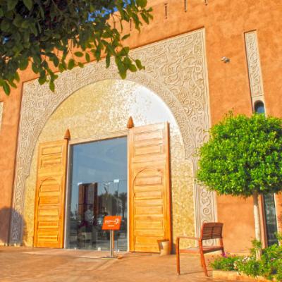 Kenzi Club Agdal Medina Hotel