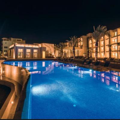 La Badira Hotel