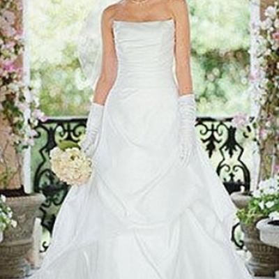 La Belle Mariée Pour les Robes de Mariées