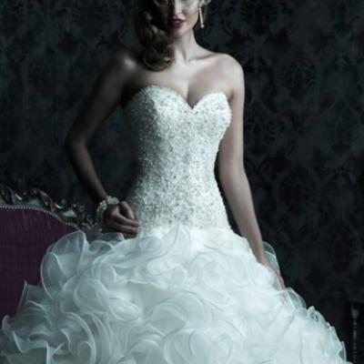 La Boutique Du Bonheur Pour les Robes de Mariées
