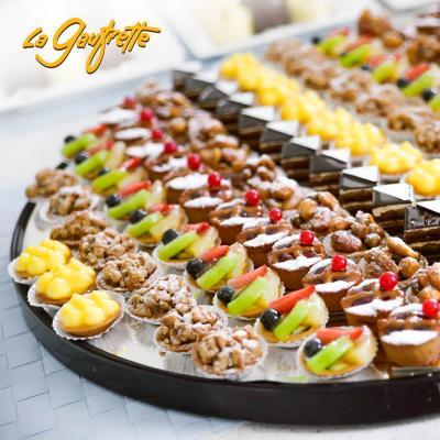 La Gaufrette Desserts