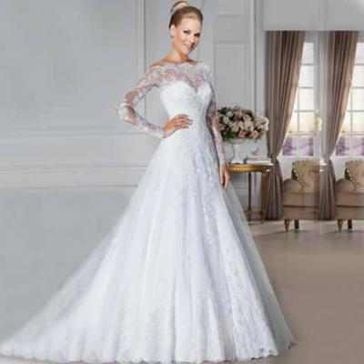 La Mariée de Paris Pour les Robes de Mariées