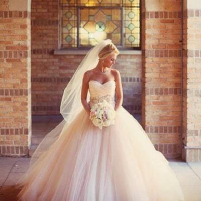 La Robe De Vos Envies Pour les Robes de Mariées