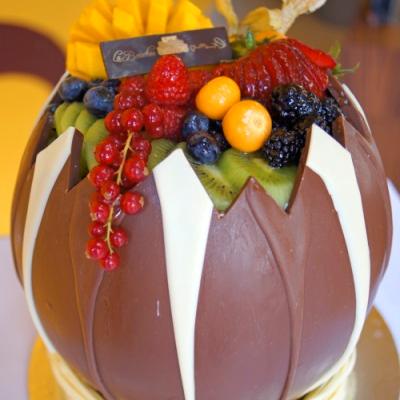 حلويات لابوشي - أبوظبي
