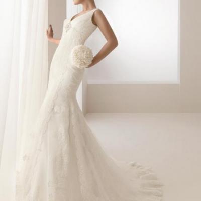 Lala Mollati Pour les Robes de Mariées