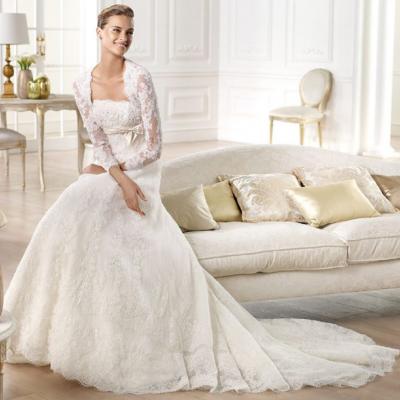 Le rêve blanc Pour les Robes de Mariées