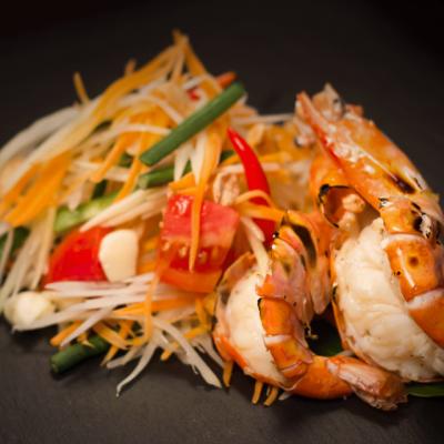 Lemongrass Thai Restaurant - Dubai