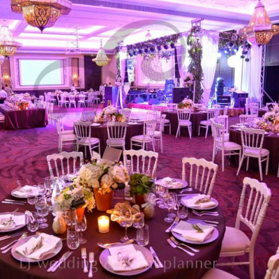 LJ Wedding & Event Planner