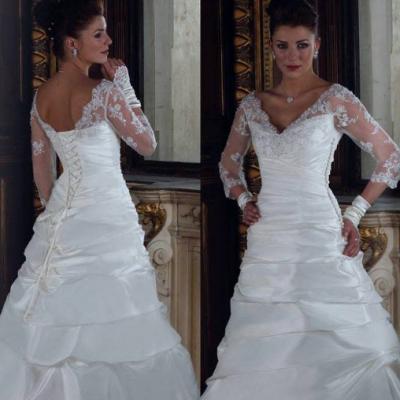 Lola Mariage Pour les Robes de Mariées