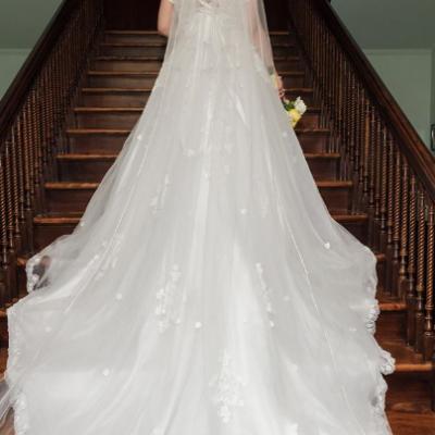Mhala Bridal  Pour les Robes de Mariées