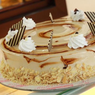 Mister Baker Cakes - Abu Dhabi