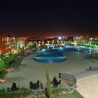 Mogador Palace Agdal Hotel
