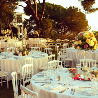 Omnia Production Events & Wedding Organiser