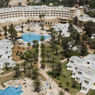 Palace Hammamet Marhaba Hotel