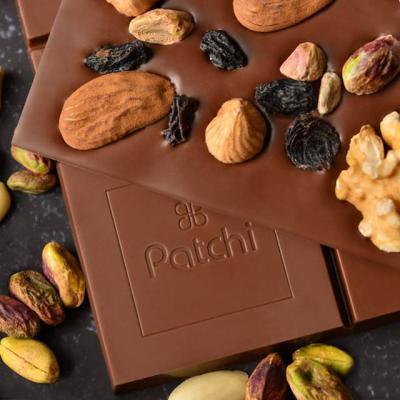 Patchi Chocolates - Abu Dhabi