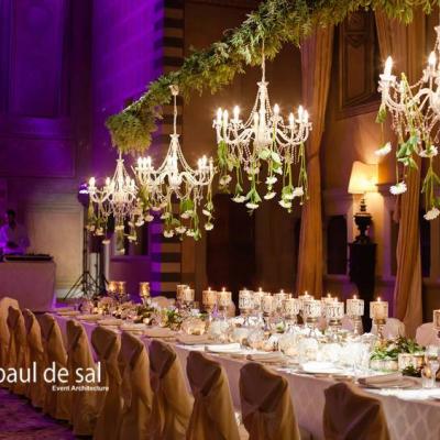 Paul de Sal Events & Wedding Organiser